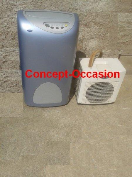 climatiseur carrier spit 51 aks vendu offre 77260 la. Black Bedroom Furniture Sets. Home Design Ideas